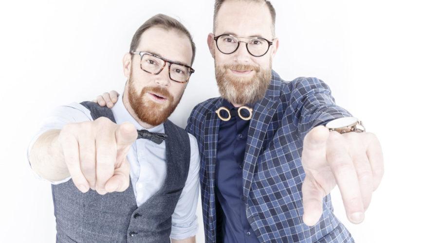 Optique Brechotte Shopping Léman – On vous connaît sans réellement vous connaître. Interview exclusif avec Sébastien et Vincent Cochon