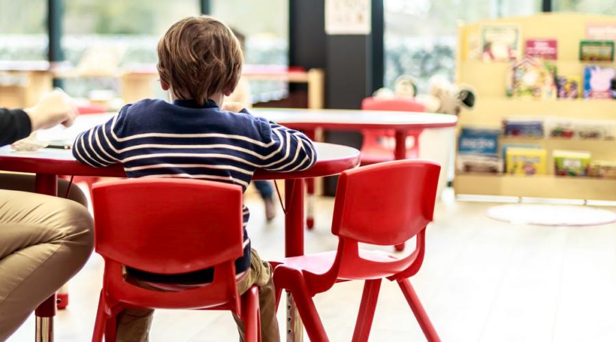 Brightside Academy, école bilingue à Perrignier