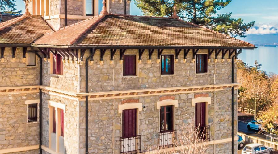 Léman Property, l'agence qui bouscule l'immobilier dans le Chablais