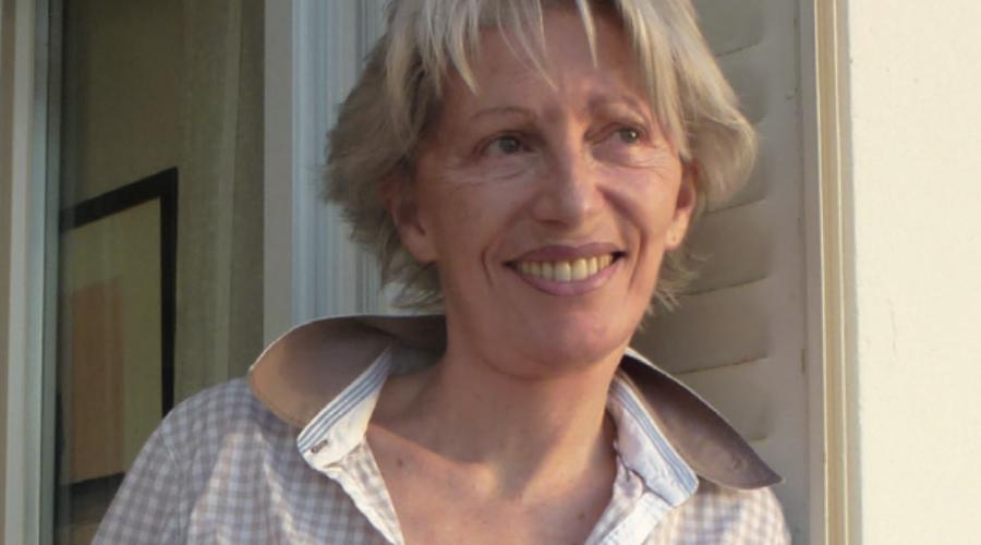 Jane Canet Fisher, avocat coach et médiatrice