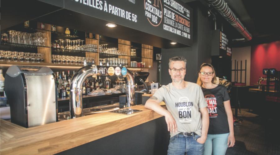 Au Fût et à Mesure – Bienvenue dans le bar à bières nouvelle génération