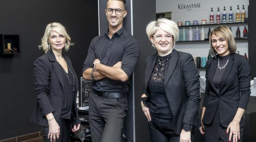 32 Le Salon la coiffure tendance de Thonon