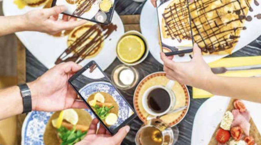 Le restaurant le plus instagramable du Chablais Pédalo Crêperie