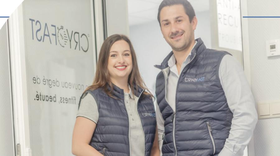CryoFast Thonon,  la thérapie par le froid : UN SUCCÈS avec la Feel Good Thérapie