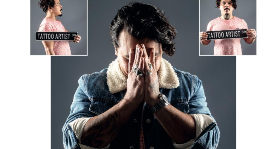 Tatoueur – Muiraquitã Ink Tattoo Studio
