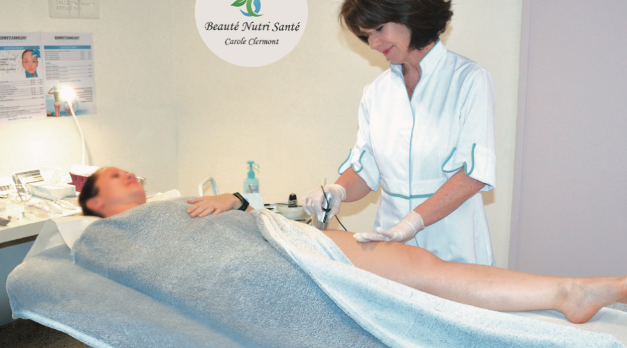 Beauté Nutri Santé, La dermotechnology, connectez votre peau.
