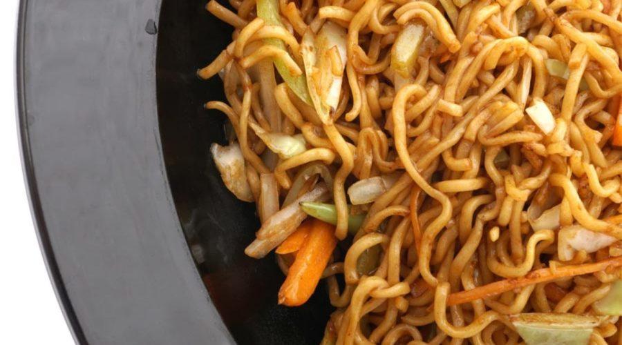 Deux passionnés de cuisine asiatique, Isabelle et David