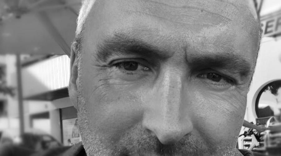 Christophe Vuattoux, frontalier chez  PSS IT Solution