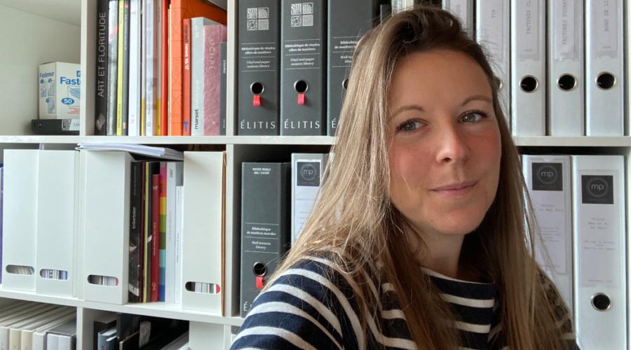 Marion Provost, architecte d'intérieur MP Interior Design