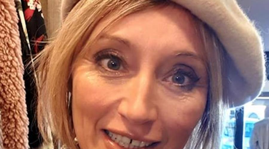 Isabelle Gavant, de Trésors de Filles