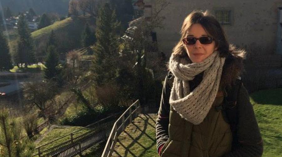 Cécile Arthus, pour Travel Heart, agence de voyage