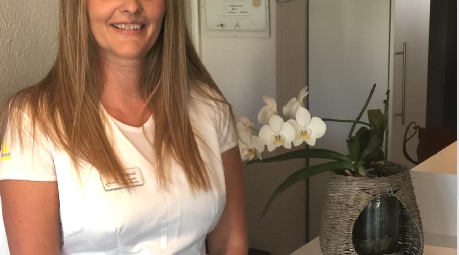 Isabelle Monteferrante, clinique minceur Linéa