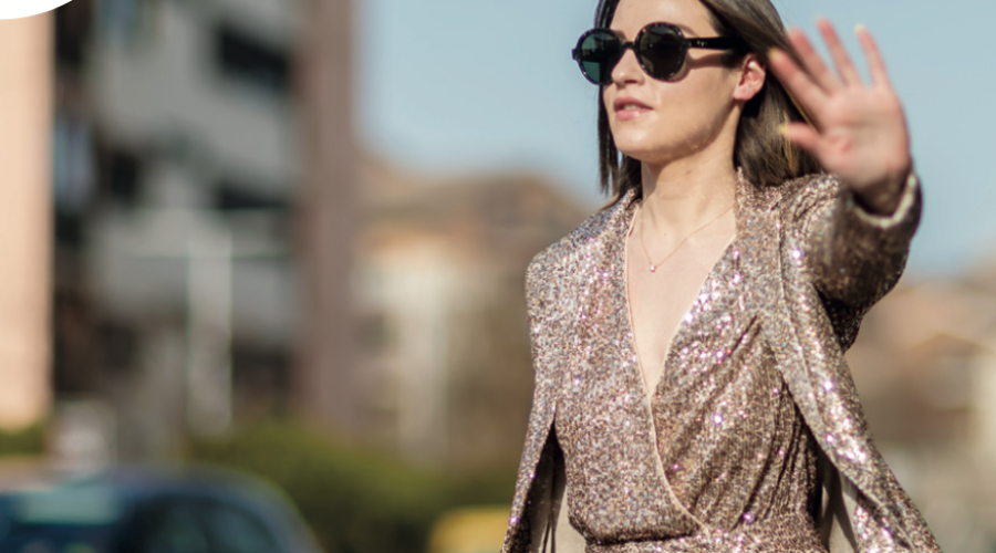 Mode & Shopping avec ALESSIA